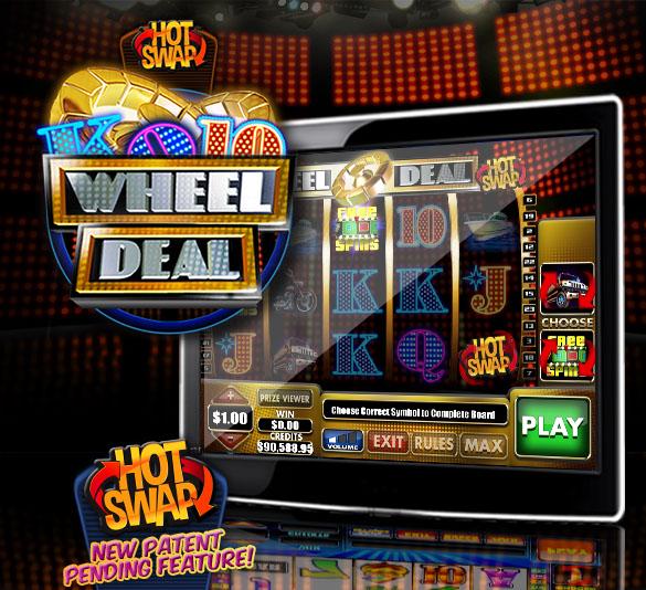 wheel-deal