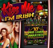 KISS-ME-IM-IRISH