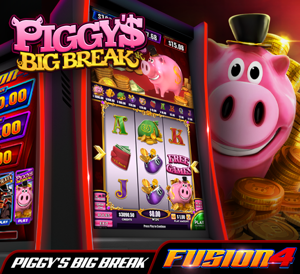 PIGGY'S-BIG-BREAK