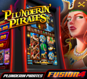 PLUNDERIN-PIRATES