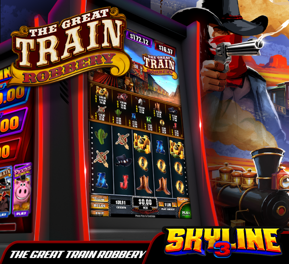 TRAIN-SK3