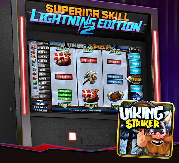SSLE2-VIKING-STRIKER